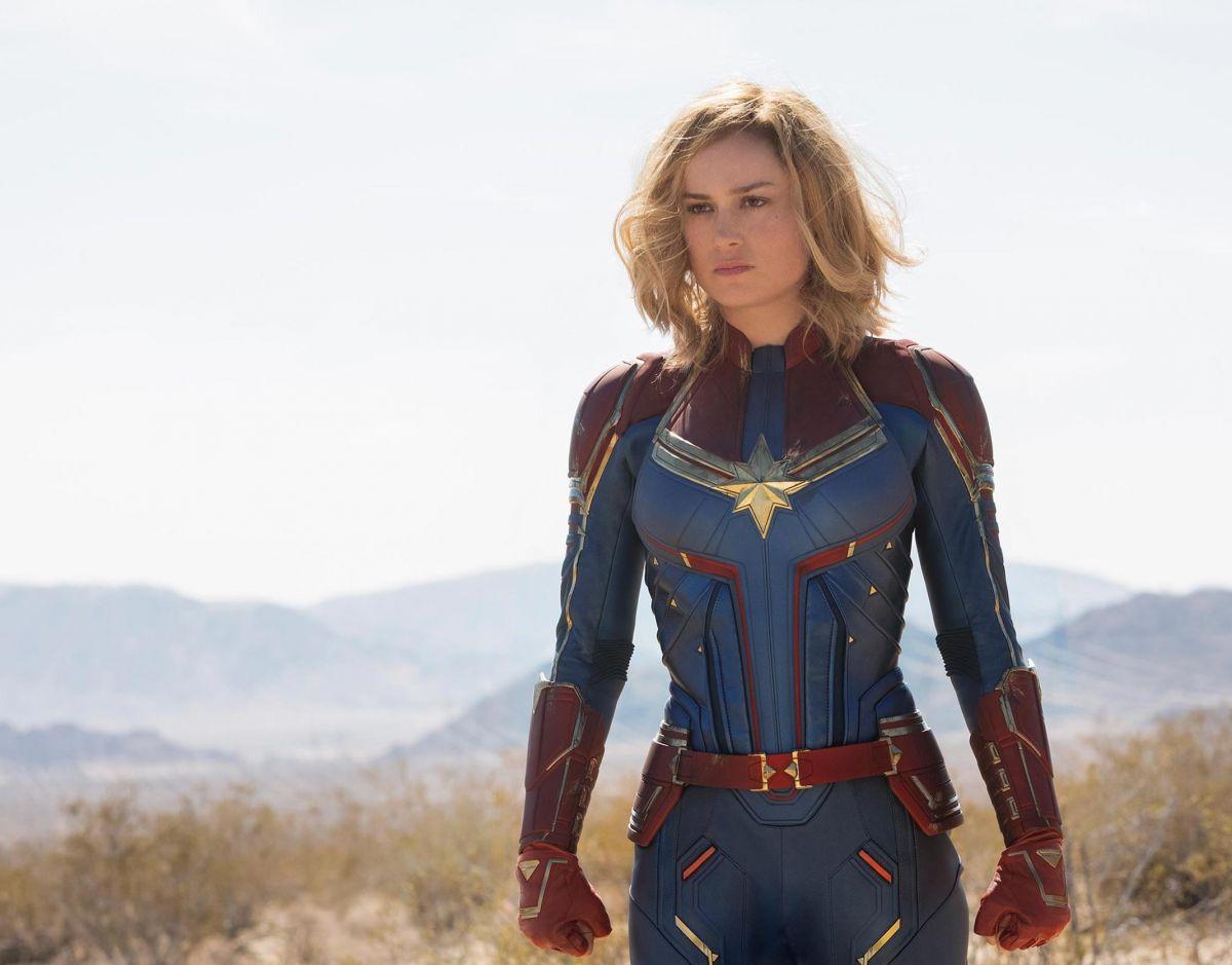 filmy superbohaterskie 2019