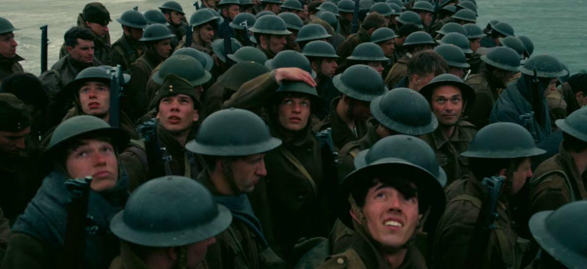 Wariat, Kamerdyner i ewakuacja wojsk alianckich – co obejrzeć w ten weekend?