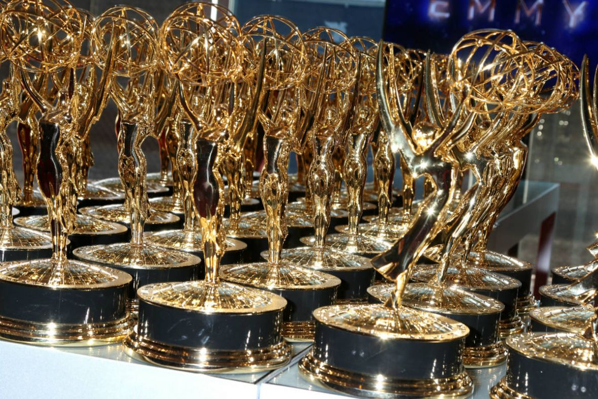 Za nami pierwsza tura wręczenia tegorocznych nagród Emmy. Gra o tron nie dała szans konkurencji