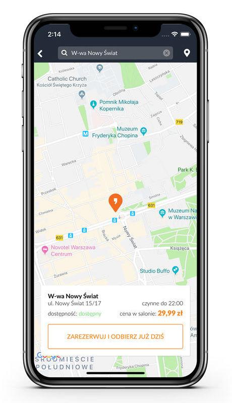 empik 2 nowa aplikacja android iphone ios