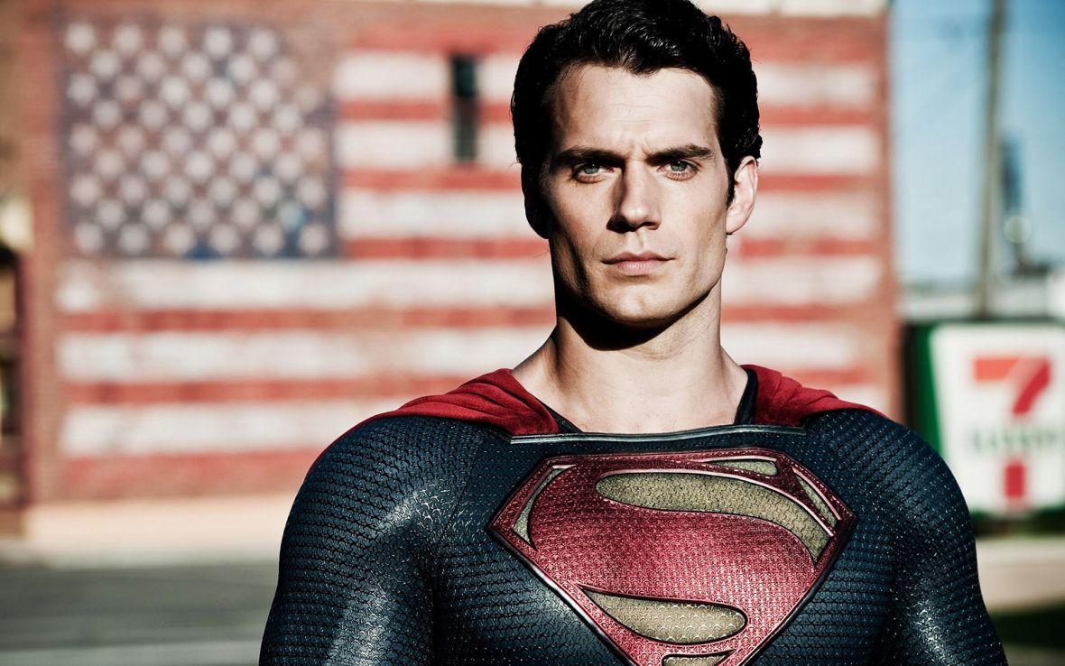 Henry Cavill wybrał Wiedźmina i nie chce wracać do roli Supermana. DC nie szuka następcy