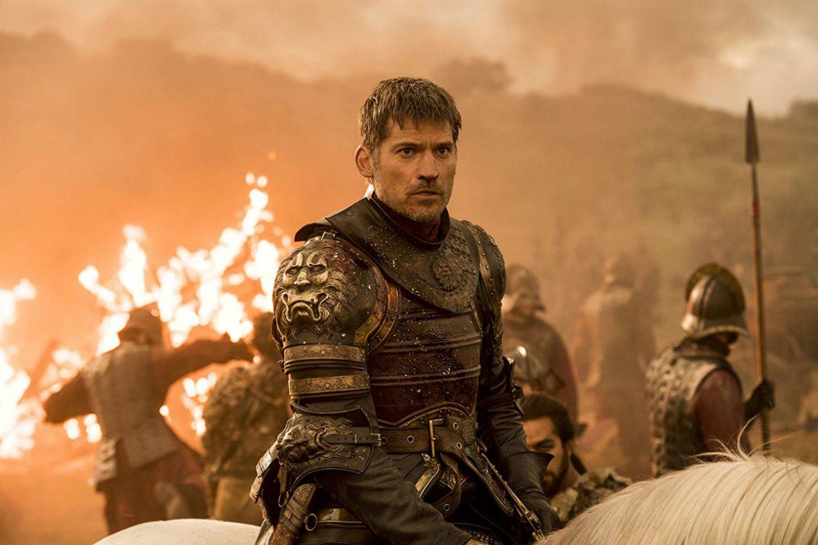 Wiemy, w ilu odcinkach najnowszego sezonu Gry o tron pojawi się Jaime Lannister