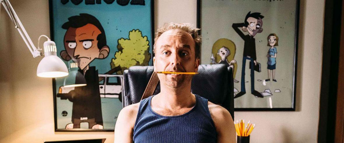 Juliusz to najlepsza polska komedia od czasu Dnia świra – recenzja