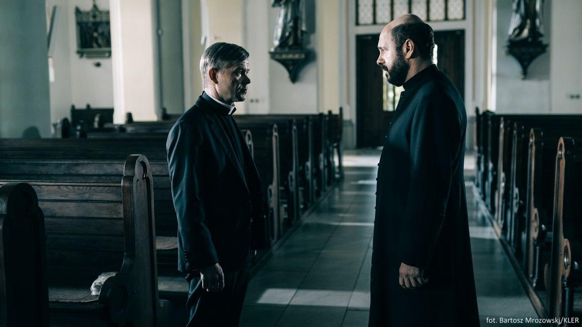 Kler to film, który podzielił Polskę.I jednocześnie obraz, który zasługuje na poważną dyskusję