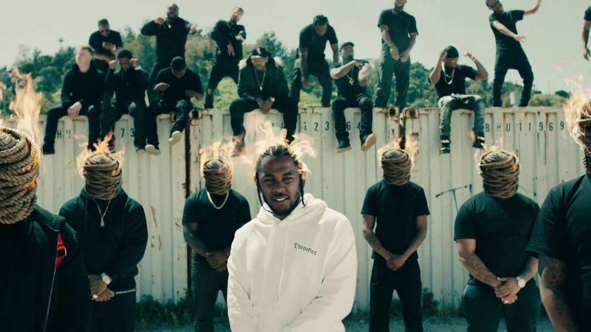 Michael Jackson, Kanye West, Kendrick Lamar. Zobacz najlepsze wideoklipy wszech czasów