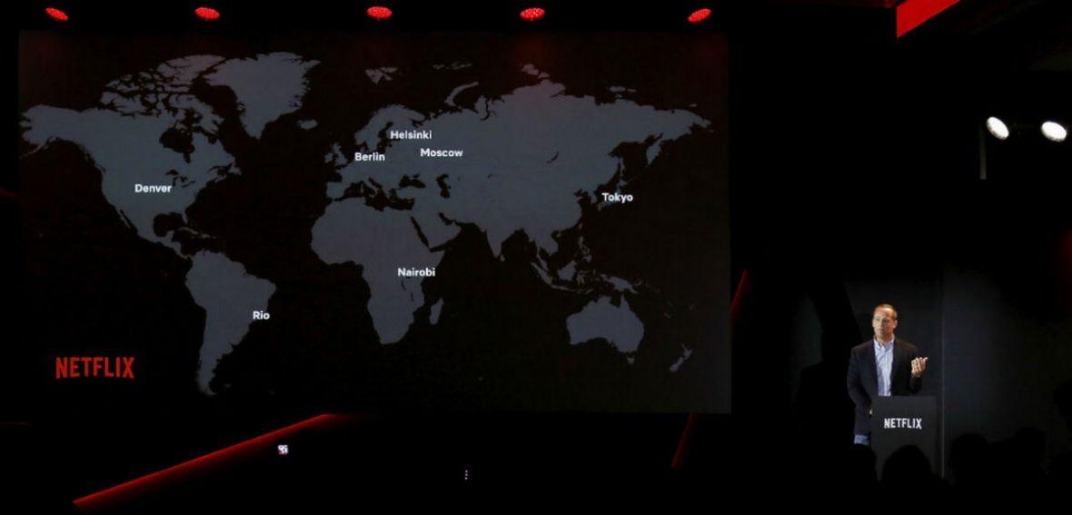 Polacy za dużo płacą za Netfliksa na tle innych krajów? Tak wynika z badań