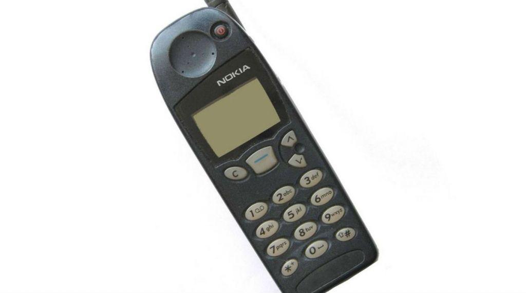 nokia 3310 1998