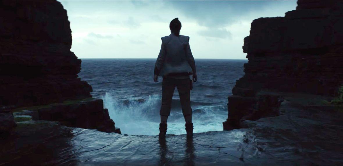 Jak serial The Clone Wars zainspirował reżysera Ostatniego Jedi? Chodzi o Wybrańca Mocy