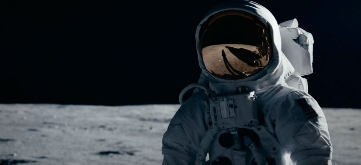 Lot na Księżyc, Halloween i powrót Marka Koterskiego. Filmowy październik zapowiada się świetnie!