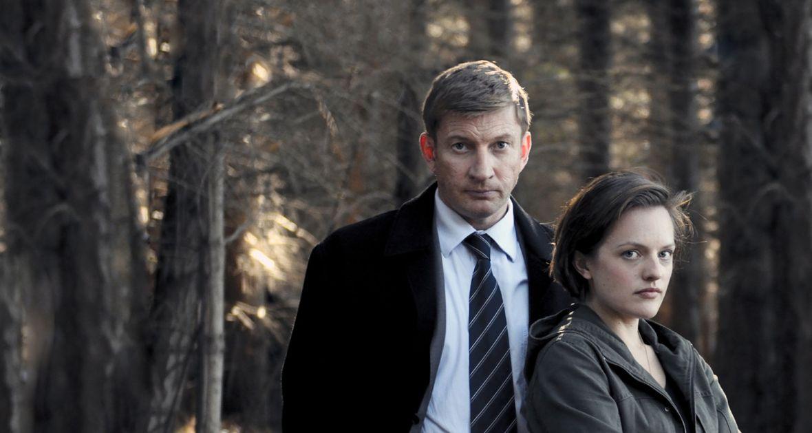 Showmax poszerza ofertę seriali kryminalnych. Tajemnice Laketop od dziś na platformie