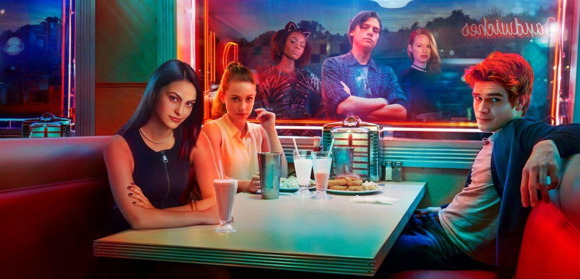 3. sezon Riverdale od dziś w serwisie Netflix. Nowe odcinki mają przypominać serial True Detective
