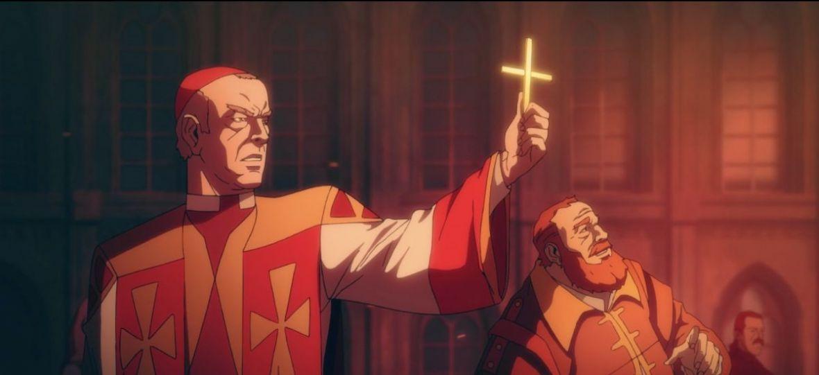 Mroczna Sabrina, Ślepnąc od świateł i nowa Castlevania – co obejrzeć w ten weekend?