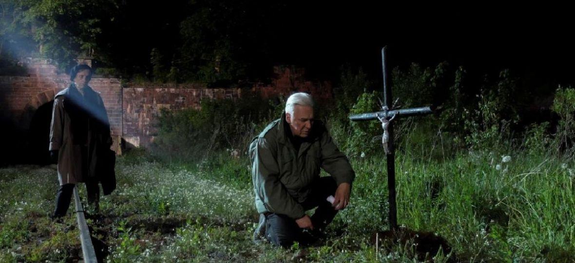 Czy to szansa na polski True Detective? Serial Znaki już dzisiaj w AXN