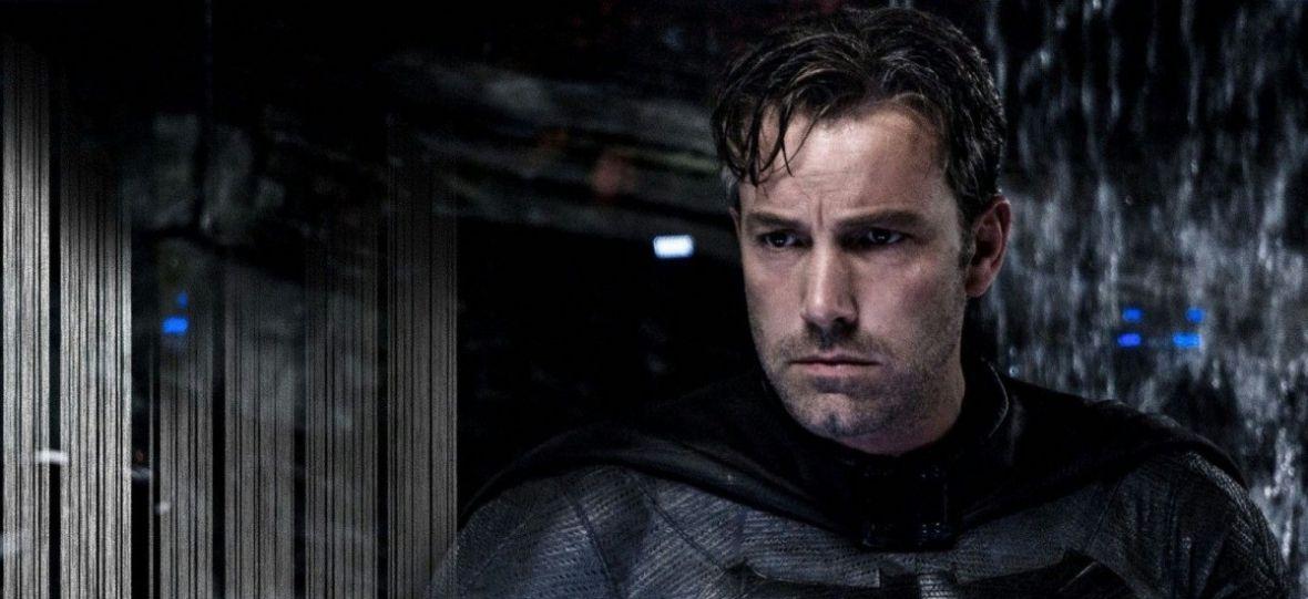 Batman bez Bena Afflecka? W rolę Mrocznego Rycerza ma szansę wcielić się gwiazda Godless