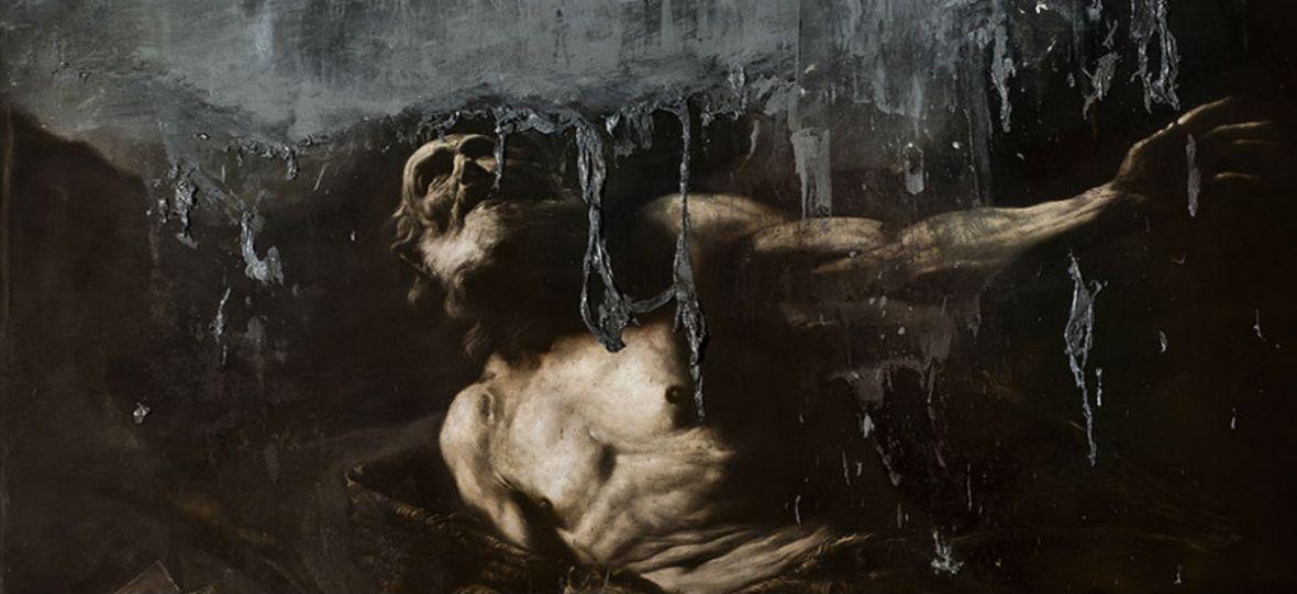 I Loved You At Your Darkest to świętokradztwo ekstremalne – recenzja nowej płyty grupy Behemoth