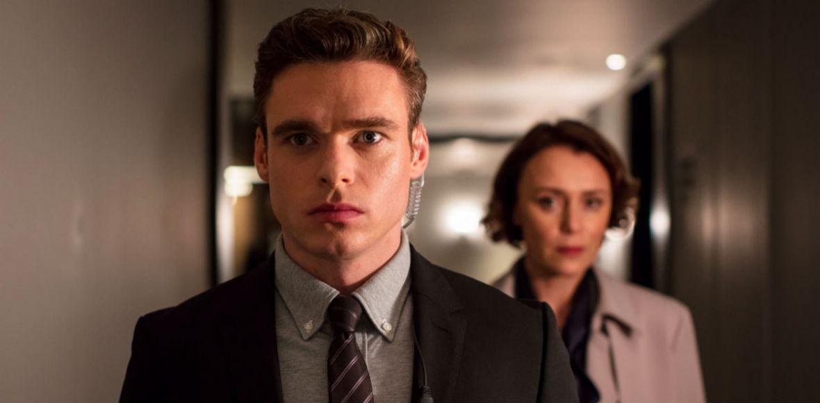 Bodyguard platformy Netflix to serial idealny do binge-watchingu. Sprawdźcie, czy was też pochłonie