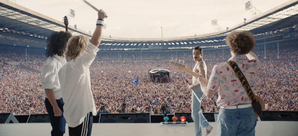 Bohemian Rhapsody to świetny film. Ale też delikatnie przekłamuje rzeczywistość