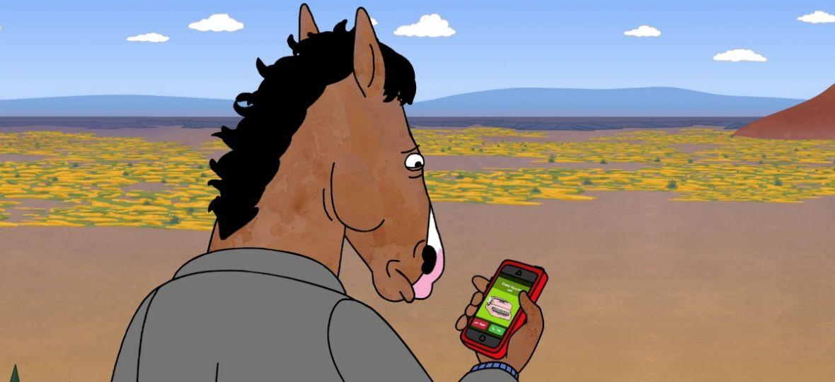 BoJack Horseman dostanie szósty sezon na Netfliksie. Ktokolwiek spodziewał się innych wieści?