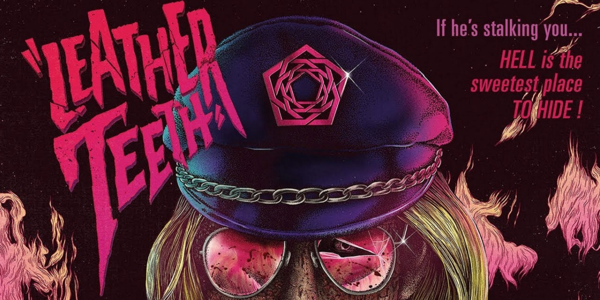 Carpenter Brut o płycie Leather Teeth, współpracy z Ghost i nie tylko - wywiad