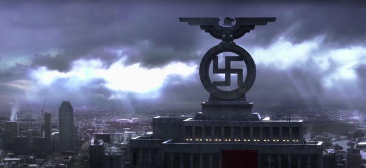 Venom, legendarni snajperzy i zwycięskie nazistowskie Niemcy – co obejrzeć w ten weekend?