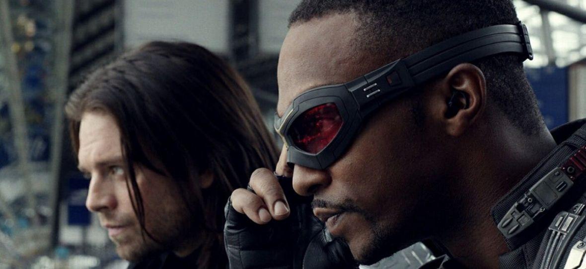 Marvel Cinematic Universe w rozkwicie. Falcon i Zimowy Żołnierz wystąpią we wspólnym serialu