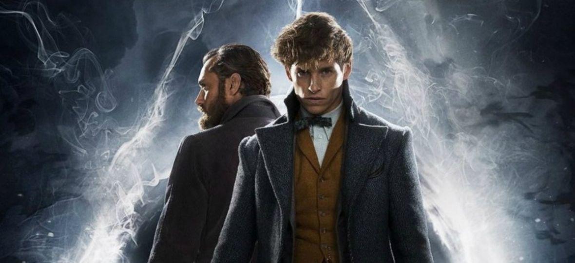 Kim jest Credence? Wyjaśniamy zawiłości fabularne filmu Fantastyczne zwierzęta: Zbrodnie Grindelwalda