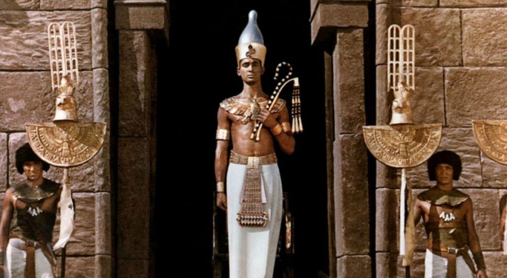 faraon film