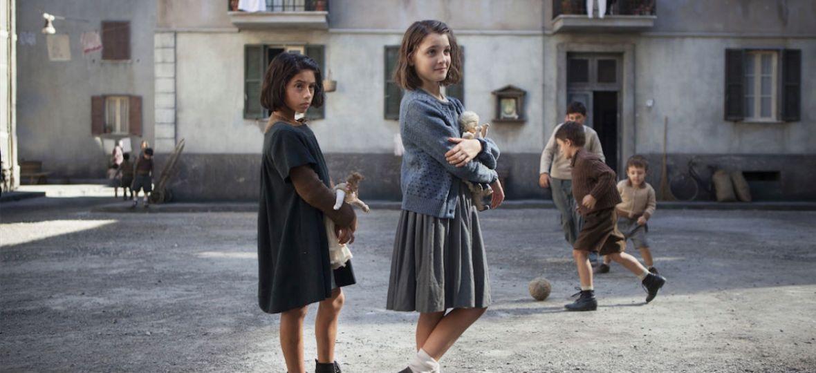 Trudne dzieciństwo i surowy Neapol lat 50. Recenzujemy dwa pierwsze odcinki serialu Genialna przyjaciółka od HBO