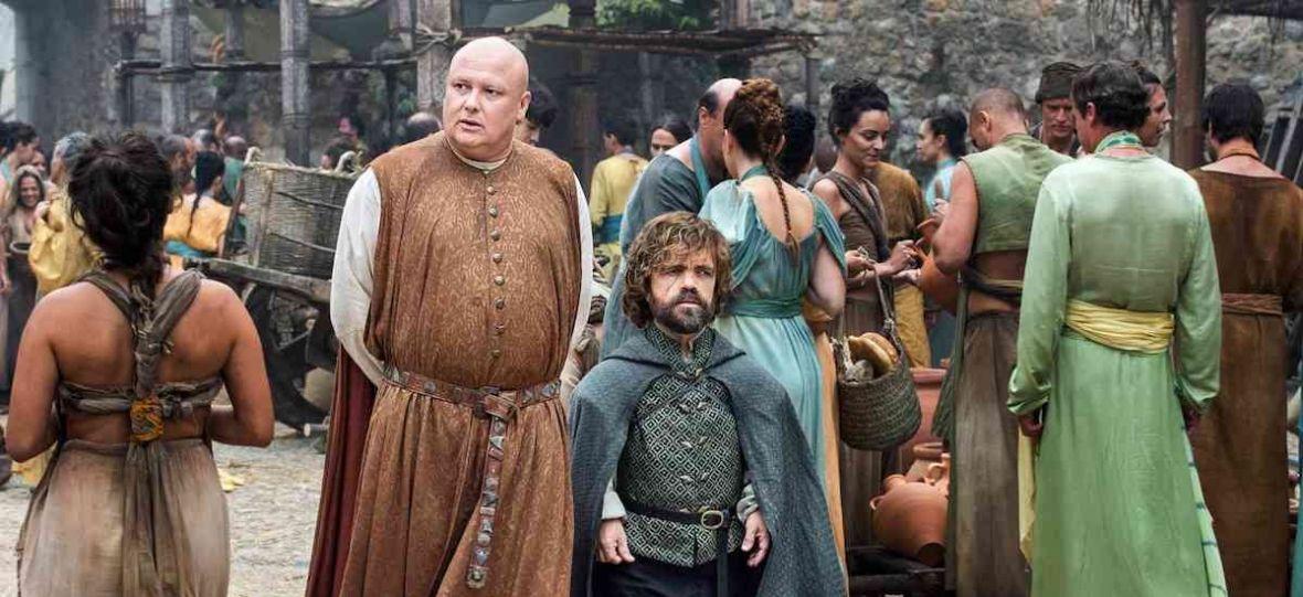 """""""Bądźcie przygotowani, to wspaniała podróż"""" – Peter Dinklage o ostatnim sezonie serialu Gra o tron"""