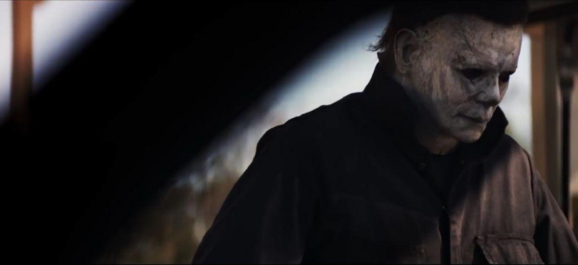 Horror ze świetnym otwarciem. Halloween podbiło amerykańskie kina