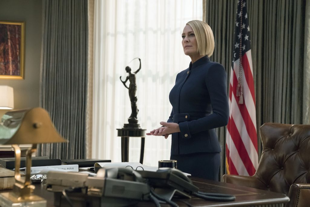 house of cards 6 sezon recenzja claire underwood netflix 5