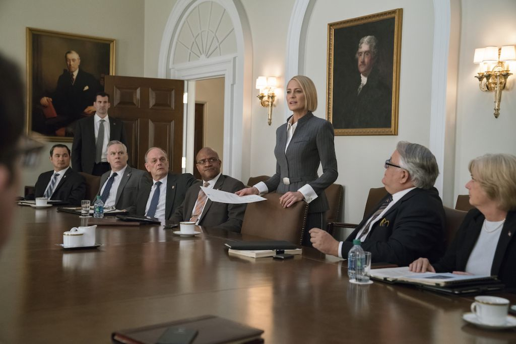 house of cards 6 sezon recenzja claire underwood netflix 20