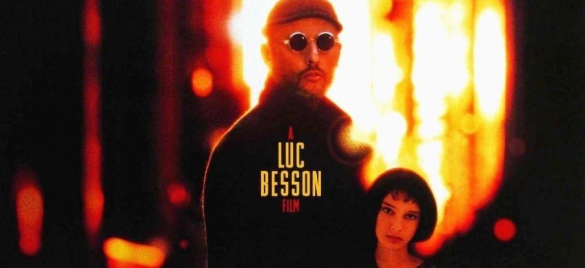 Jak oni to nakręcili #4: Leon zawodowiec to hit, który powstał z nudów. Na planie rządziła improwizacja