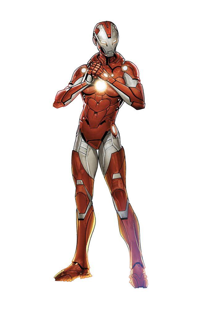 gwyneth paltrow avengers 4