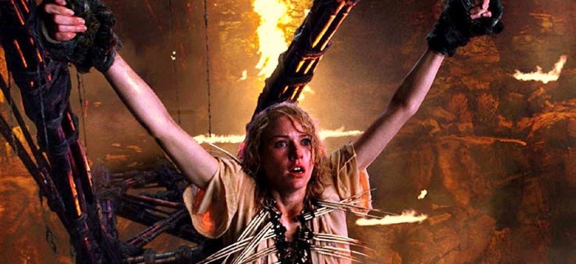 Naomi Watts zostanie charyzmatyczną liderką w nowym serialu w uniwersum Gry o tron