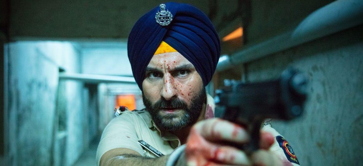 Netflix inwestuje w Indiach. W produkcji kilkanaście nowych tytułów oryginalnych