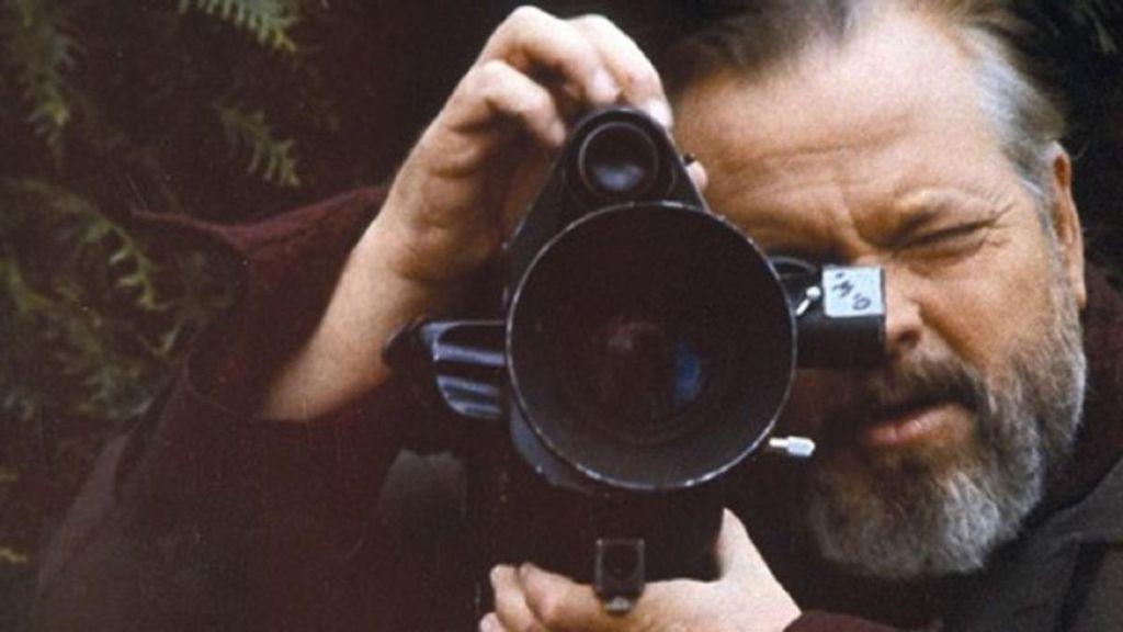 orson welles kamera