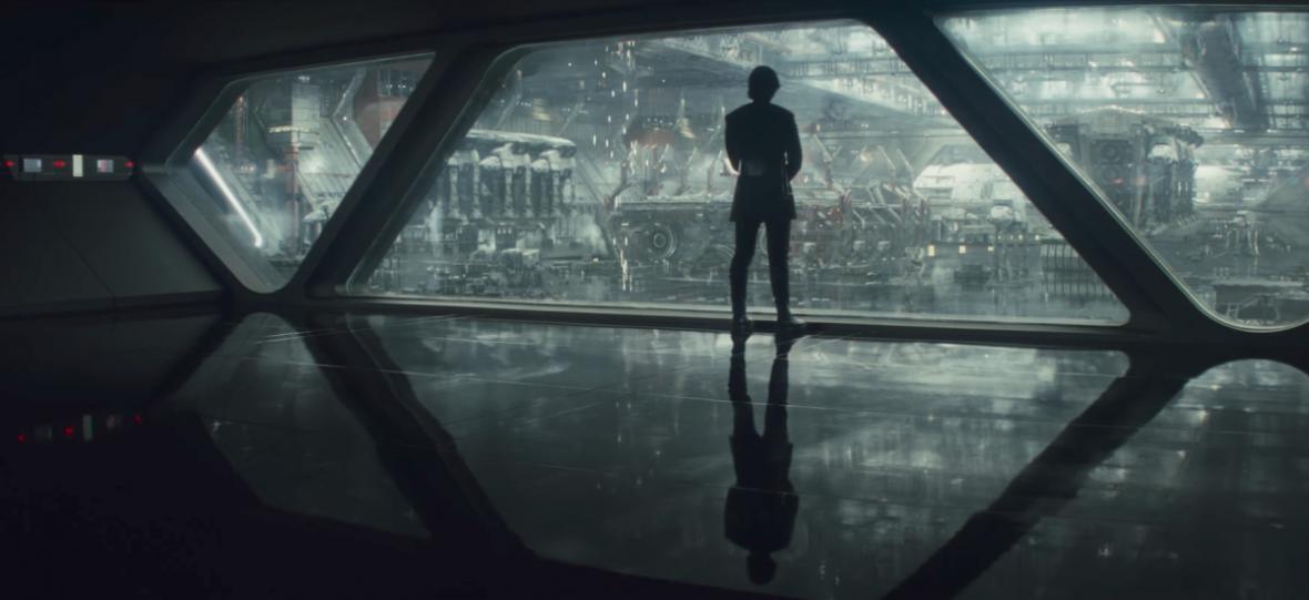 Gwiezdne wojny: Ostatni Jedi narzędziem politycznej propagandy? Nie, nie żartujemy…