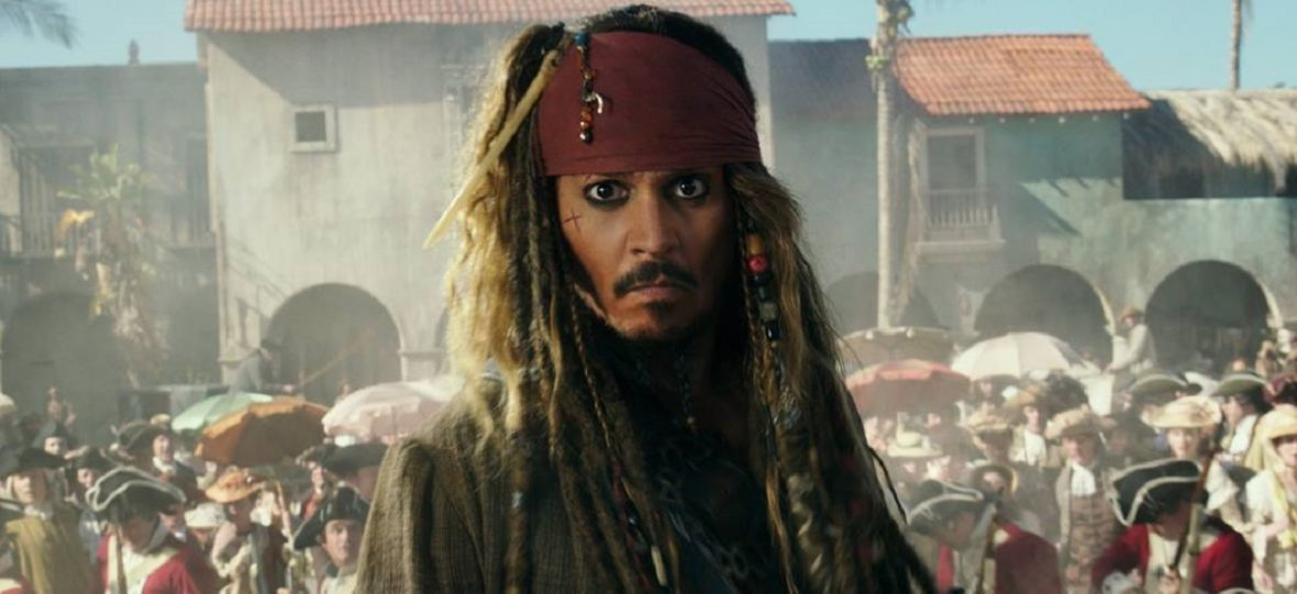 Jest szansa, że dostaniemy nową część Piratów z Karaibów. Scenariusz mogą napisać twórcy Deadpoola