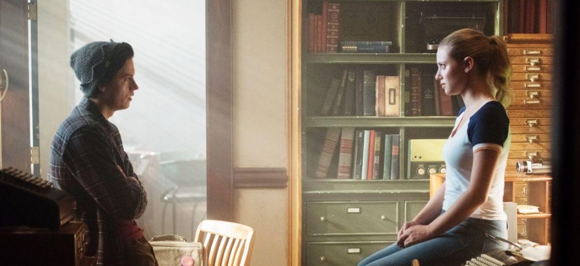 Riverdale zmienia skórę. 3. sezon serialu zaczyna przypominać horror