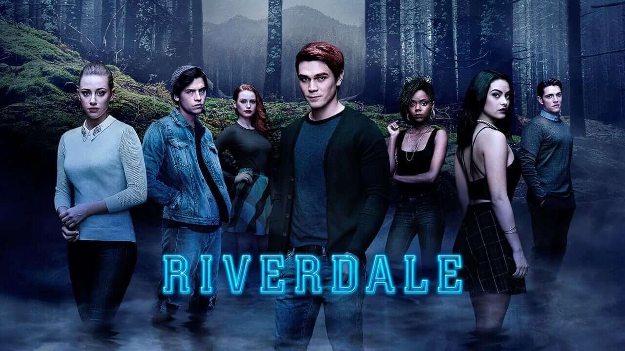 Znalezione obrazy dla zapytania riverdale netflix season 3