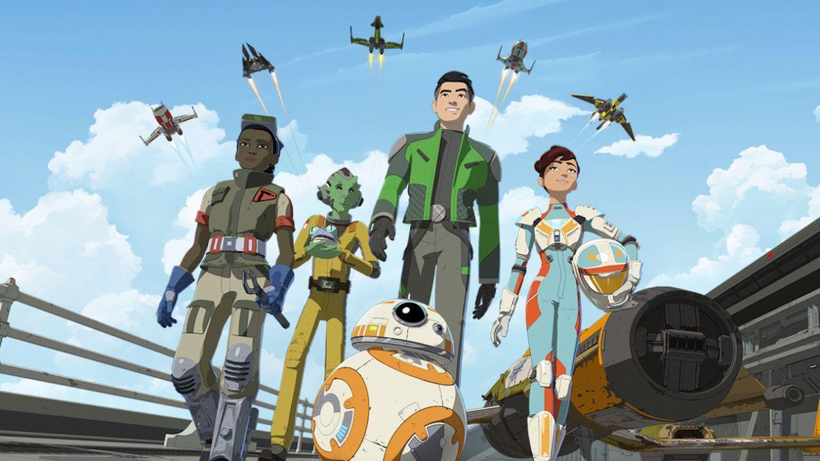 Czy fani Star Wars łykną wszystko? Ruch oporu to najgorsza produkcja w tym uniwersum od Disneya