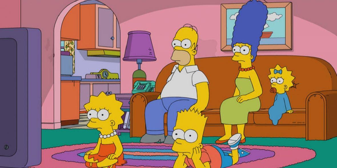 Twórcy Simpsonów zaplanowali ten epizod prawie 30 lat temu. 2019 rok przyniesie 666. odcinek serialu