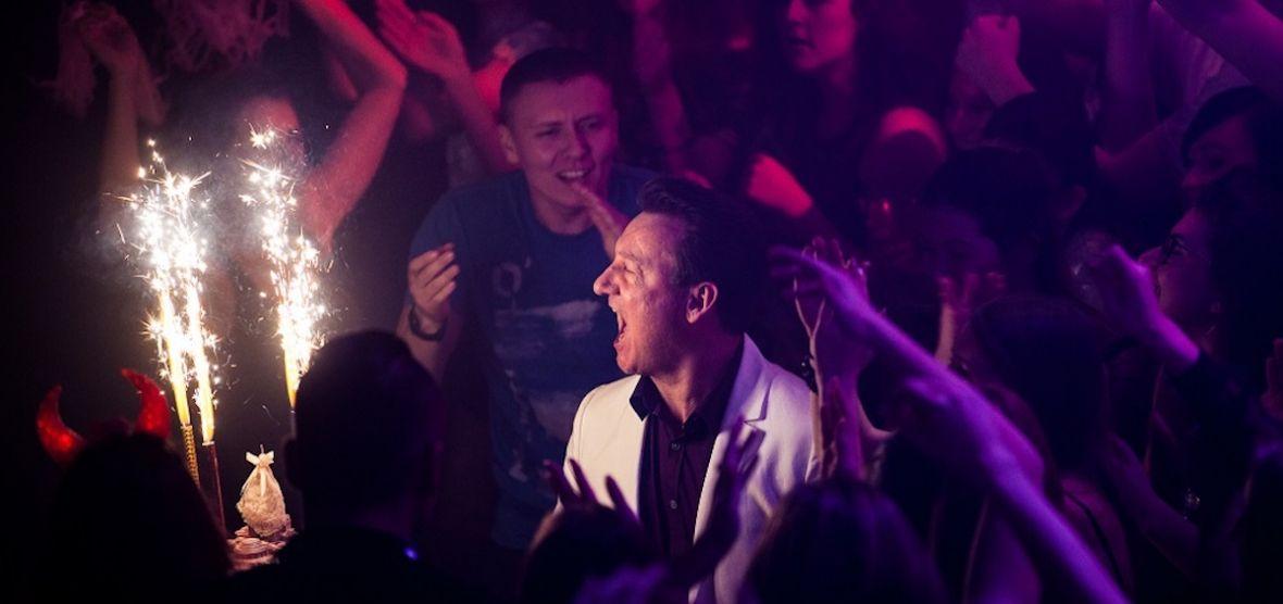 Najbardziej pokręcony polski serial wjechał na HBO GO. Zobaczcie Ślepnąc od świateł