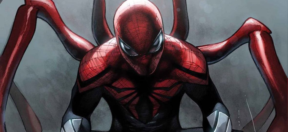Spider-Man w czarnym kostiumie? Wszystko, co wiemy o fabule Spider-Man: Far From Home