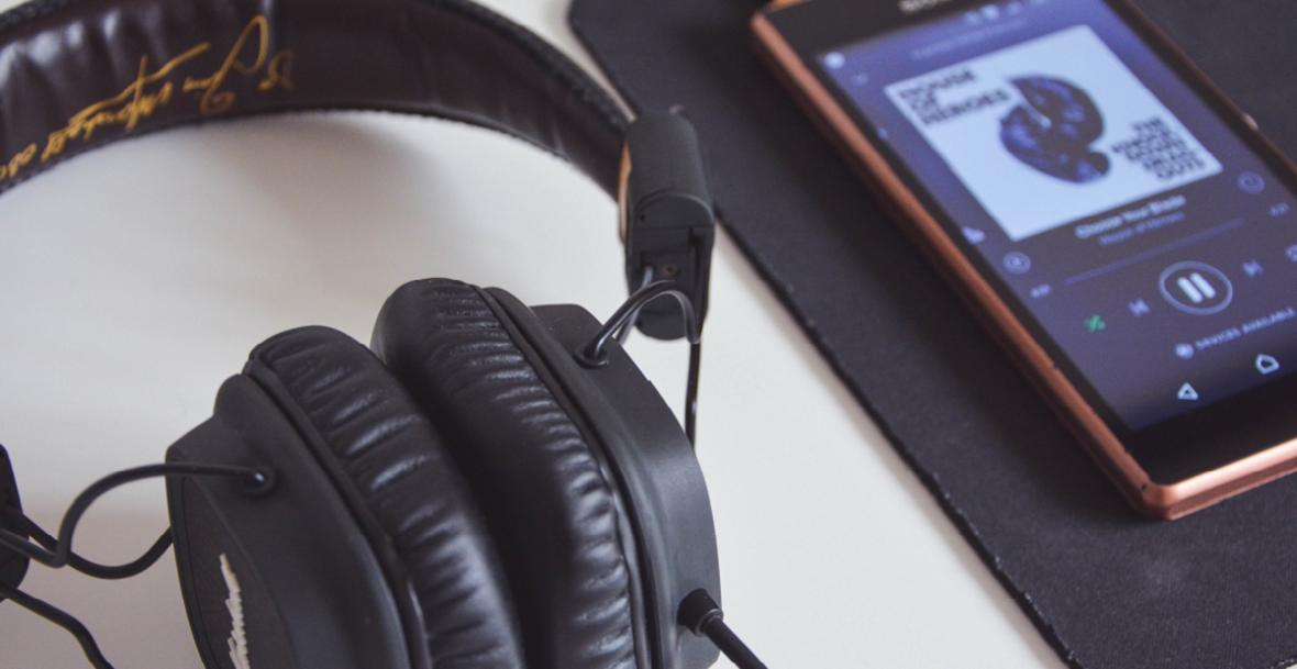 Na Spotify spędziliśmy ponad 16 milionów lat! Serwis podsumował dekadę istnienia