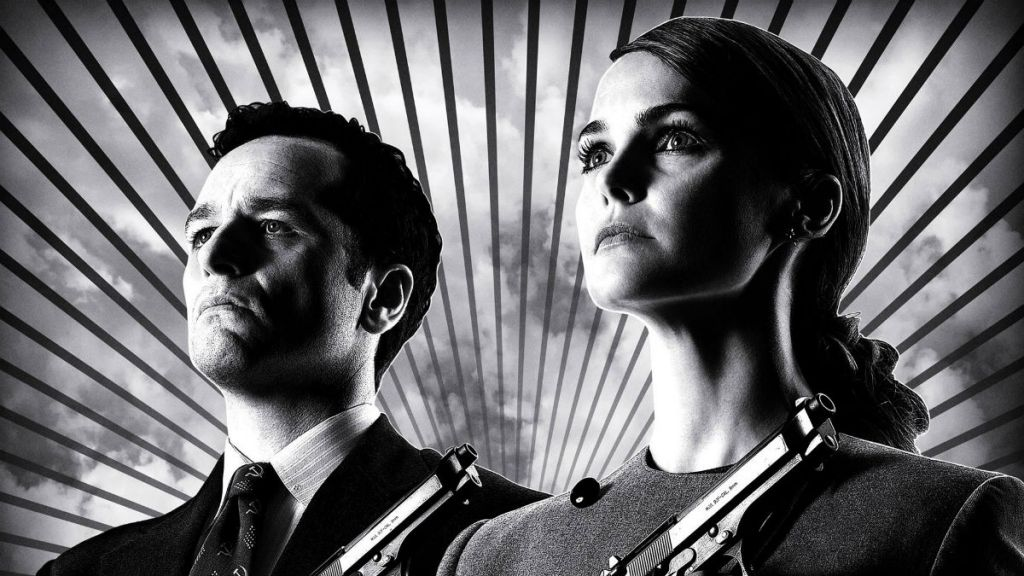 the americans serial
