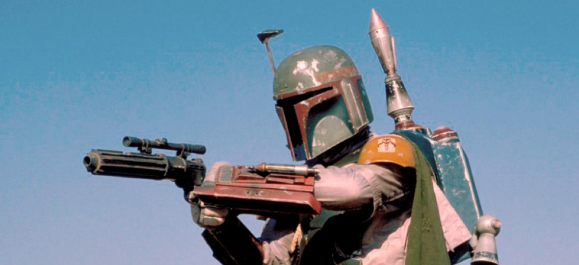 Serial Gwiezdne wojny od Disneya opowie o Mandalorianach. Jon Favreau ujawnia szczegóły fabuły