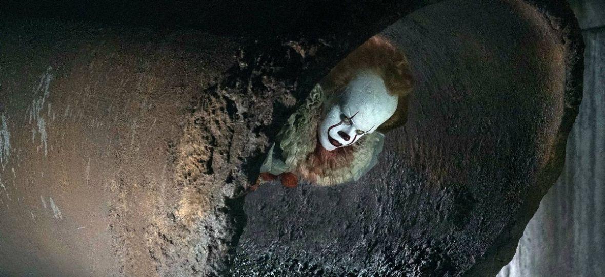 HBO GO w listopadzie przestraszy was morderczym klaunem i rozbawi na kempingu