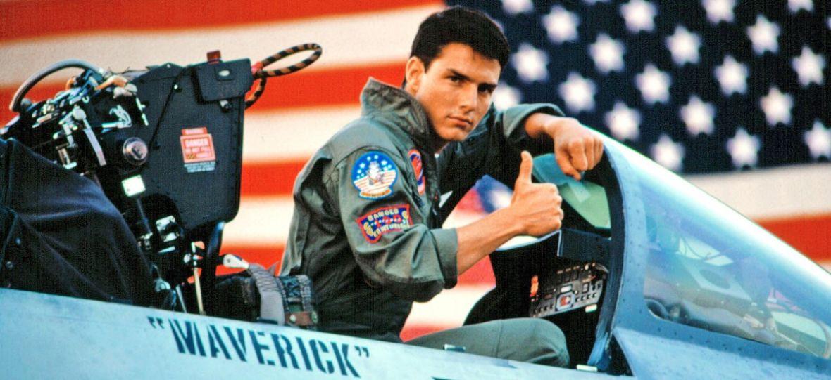 Muzykę do Top Gun: Maverick napisze najbardziej rozchwytywany kompozytor Hollywood